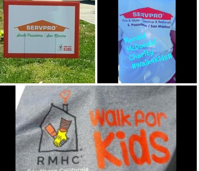 2017 RMHC Walk for Kids