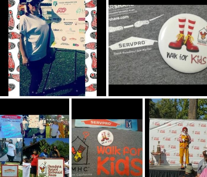 Community 2017 RMHC Walk for Kids