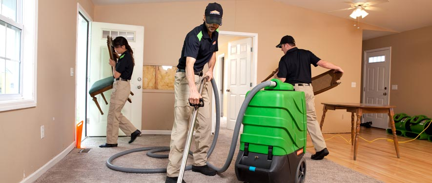 Pasadena, CA cleaning services